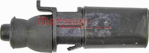 Metzger 2315006 - Control, actuator, central locking system www.parts5.com