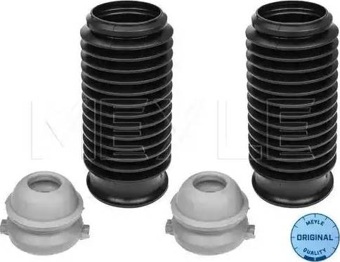 Meyle 514 640 0001 - Dust Cover Kit, shock absorber www.parts5.com