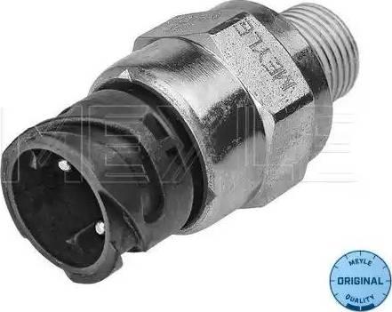 Meyle 5348990010 - Sensor, compressed-air system www.parts5.com