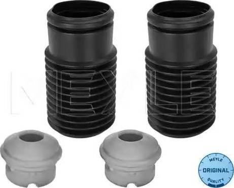 Meyle 614 640 0000 - Dust Cover Kit, shock absorber www.parts5.com