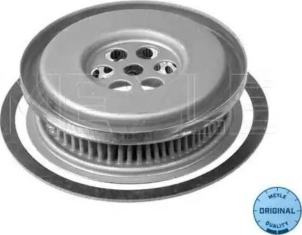 Meyle 0140174500S - Hydraulic Filter, steering system www.parts5.com