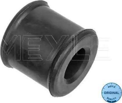 Meyle 0340320091 - Mounting, shock absorbers www.parts5.com