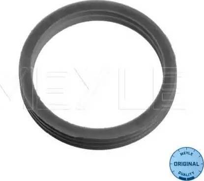 Meyle 1003250004 - Oil Seal, automatic transmission www.parts5.com