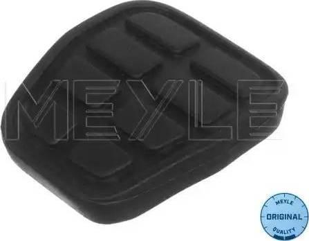Meyle 1007210002 - Clutch Pedal Pad www.parts5.com