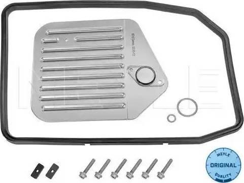 Meyle 3001350008SK - Parts Kit, automatic transmission oil change www.parts5.com