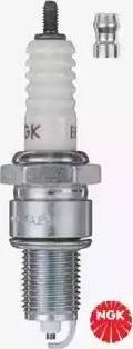 NGK 5411 - Spark Plug www.parts5.com