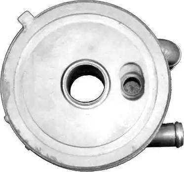NRF 31187 - Oil Cooler, automatic transmission www.parts5.com
