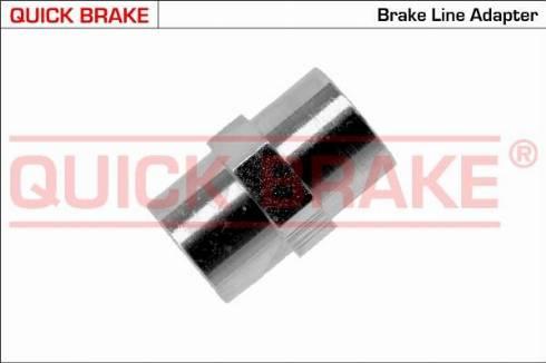 OJD Quick Brake OAA - Adapter, brake lines www.parts5.com