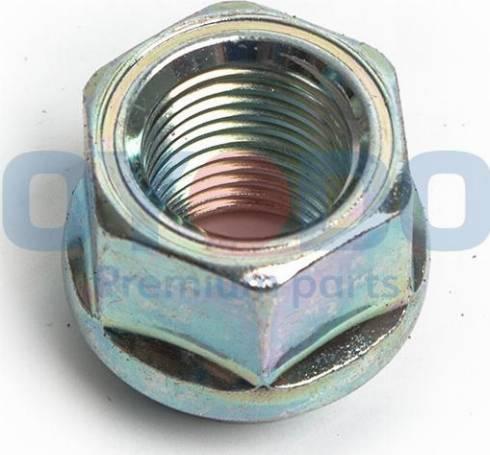 Oyodo 50L0001OYO - Wheel Nut www.parts5.com