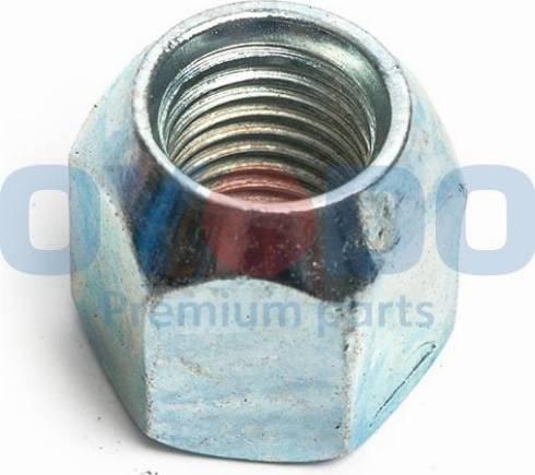 Oyodo 50L0003OYO - Wheel Nut www.parts5.com