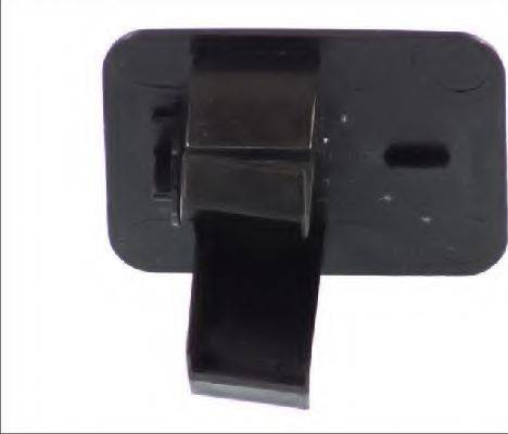 Pacol MAN-BC-001 - Cover, bumper www.parts5.com