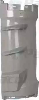 Pacol MANCP009R - Wind Deflector www.parts5.com