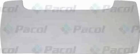 Pacol MANCP010R - Wind Deflector www.parts5.com