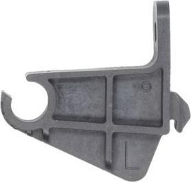Pacol RVIFB018L - Cover, bumper www.parts5.com