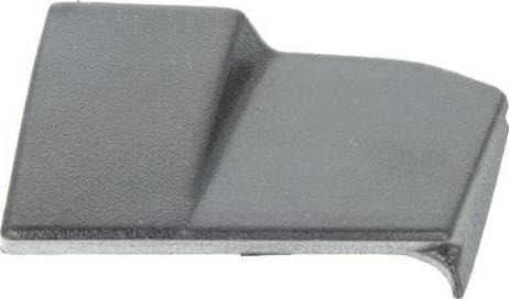 Pacol VOLCP009R - Wind Deflector www.parts5.com