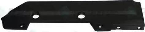 Pacol VOLHS001L - Headlight Base www.parts5.com