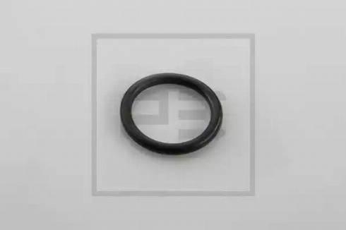 PE Automotive 07623400A - Seal, oil drain plug www.parts5.com