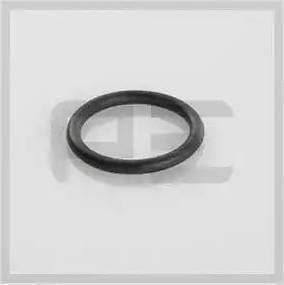 PE Automotive 07623100A - Seal, oil drain plug www.parts5.com