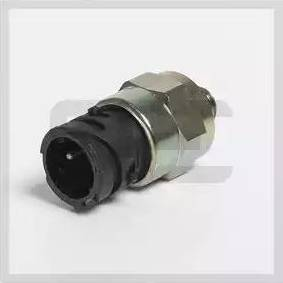 PE Automotive 08000200A - Pressure Switch, brake hydraulics www.parts5.com