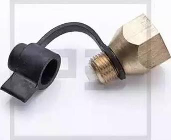 PE Automotive 07635400A - Test Connection www.parts5.com