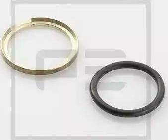 PE Automotive 07623200A - Seal, exhaust pipe www.parts5.com