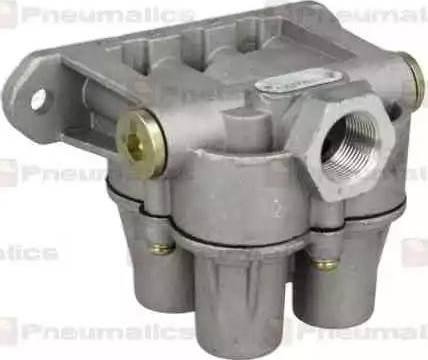 Pneumatics PN10086 - Test Connection www.parts5.com