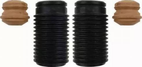 Monroe PK004 - Dust Cover Kit, shock absorber www.parts5.com