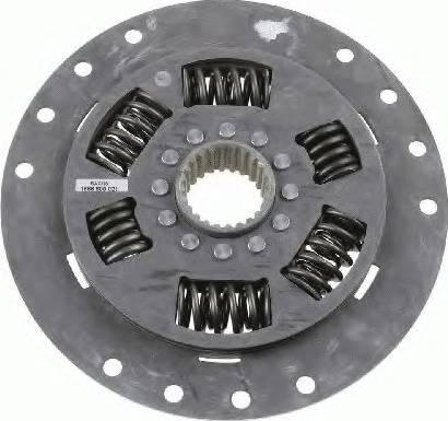 SACHS 1866600021 - Torsion Damper, clutch www.parts5.com