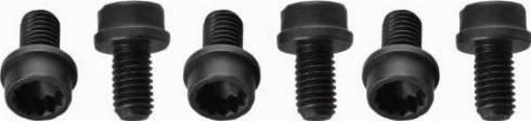 SACHS 1874000057 - Bolt Kit, clutch www.parts5.com