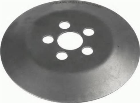 SACHS 3031032200 - Clutch Pressure Plate www.parts5.com