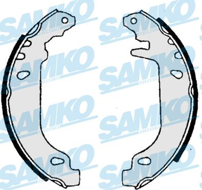 Samko 86020 - Brake Power Regulator www.parts5.com