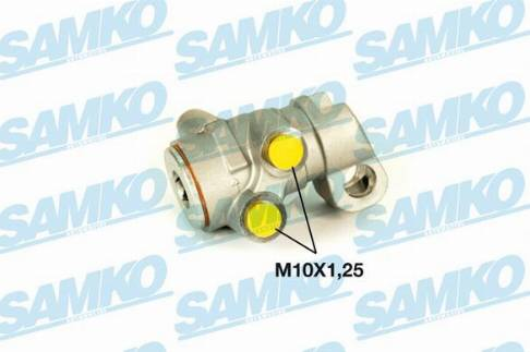 Samko D09425 - Brake Power Regulator www.parts5.com