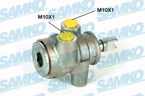 Samko D07414 - Brake Power Regulator www.parts5.com