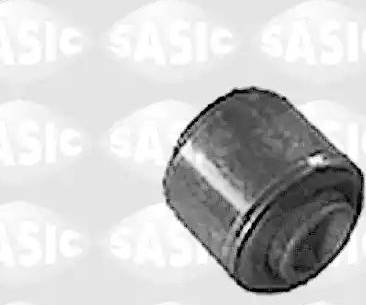 Sasic 4362322 - Mounting, manual transmission support www.parts5.com