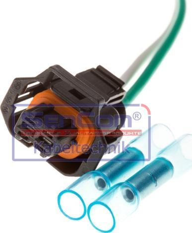 SenCom 503041 - Repair Set, harness www.parts5.com