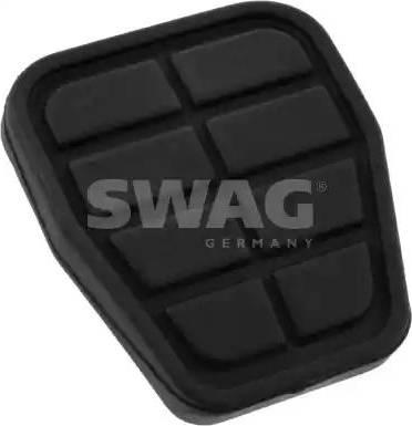 Swag 99905284 - Clutch Pedal Pad www.parts5.com