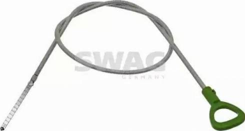 Swag 10949581 - Oil Dipstick, automatic transmission www.parts5.com