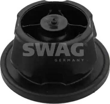 Swag 10940836 - Fastening Element, engine cover www.parts5.com