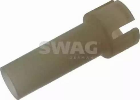 Swag 10940235 - Hose, transmission oil cooler www.parts5.com