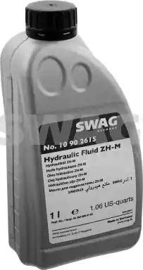Swag 10902615 - Central Hydraulic Oil www.parts5.com
