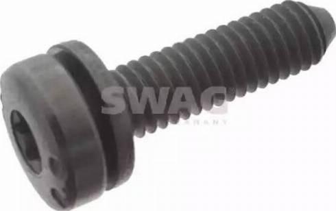 Swag 30949401 - Screw Plug, transmission housing www.parts5.com