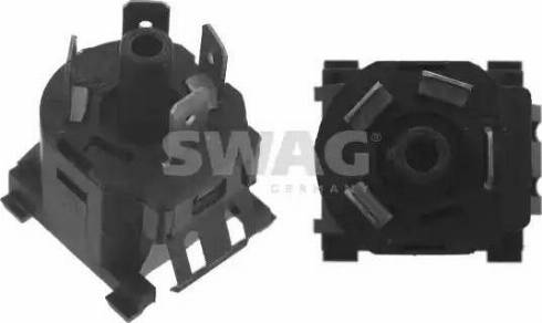 Swag 30914076 - Blower Switch, heating/ventilation www.parts5.com