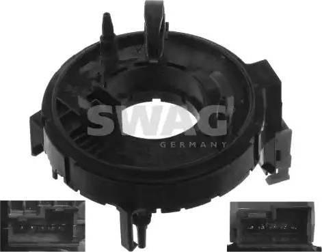 Swag 30934702 - Clockspring, airbag www.parts5.com