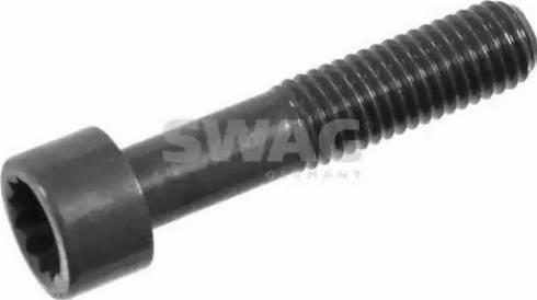 Swag 32909455 - Bolt, propshaft flange www.parts5.com
