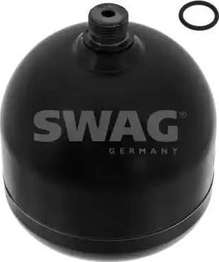 Swag 20901817 - Pressure Accumulator, brake system www.parts5.com