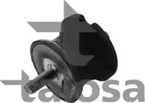 Talosa 6206643 - Mounting, automatic transmission www.parts5.com