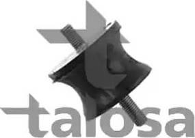 Talosa 6202132 - Mounting, automatic transmission www.parts5.com
