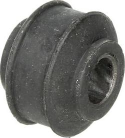 Tedgum 00163429 - Bush, steering control arm www.parts5.com