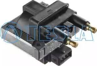 TESLA CL124 - Ignition Coil www.parts5.com