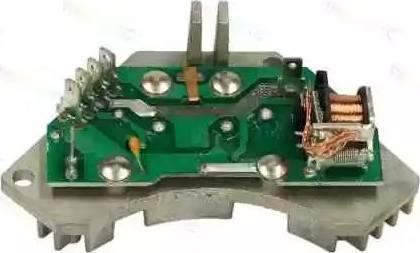 Thermotec DEC004TT - Pre-resistor, blower www.parts5.com